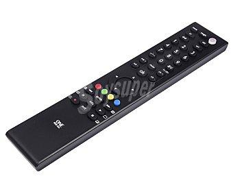 ONE FOR ALL RC3940 Mando a distancia universal 4/1 para TV, dvd, vcr, Amplificador