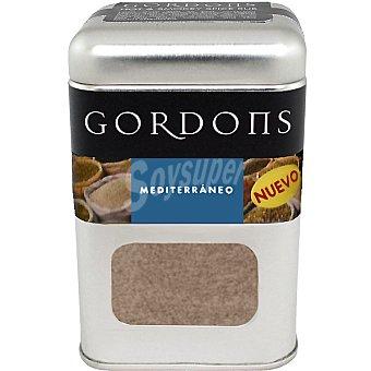 Gordon's Sazonador estilo Mediterráneo Lata 80 g
