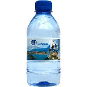 ALZOLA bicentenario Donostia Agua mineral botella de 0,33l