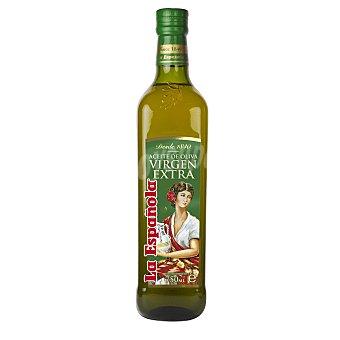 La Española Aceite de oliva virgen extra gran selección Botella 75 cl