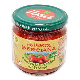 Industrias del Bierzo Pimientos dulces huerta berciana ibsa 500 g