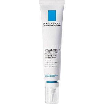 La Roche-Posay Effaclar K tratamiento antioxidante y anti-sebo para piel grasa de uso diario tubo 30 ml Tubo 30 ml