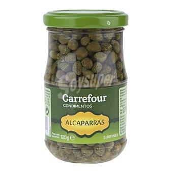 Carrefour Alcaparras finas 120 g