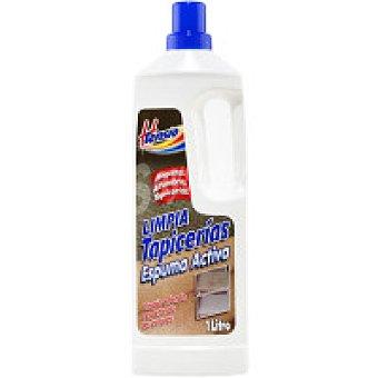 Tensio Limpiador tapicerías espuma líquida Spray 1 litro