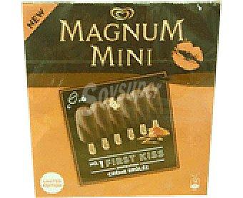 Magnum Frigo HELADO MINI 5KISS CREME B 6 UNI