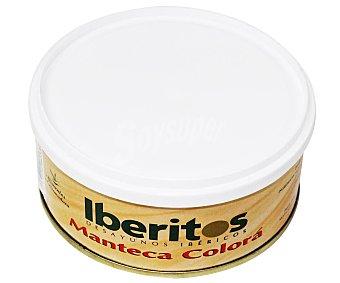 Iberitos Manteca colorá Lata de 250 g