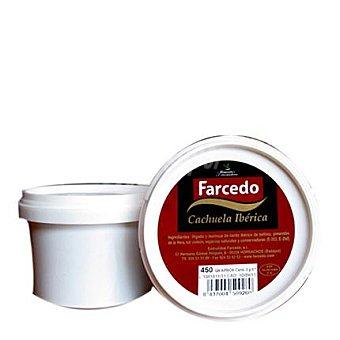Farcedo Caldillo ibérico extremeño 450 g