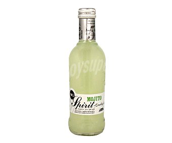 Mg Spirit Cocktail de mojito botella de 27,5 cl