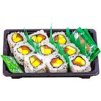 SUSHITAKE California de mango Bandeja 232 g