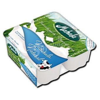 Mahala Yogur natural Pack 4x125 g