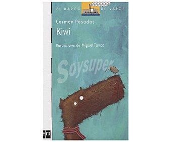 SM Kiwi 1 unidad