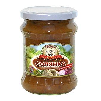 Tpouka Sopa vegetal 460 g