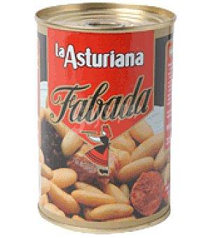 La Asturiana Fabada 425 g