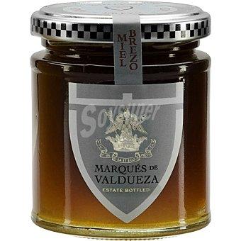 Marqués de Valdueza Miel de brezo tarro 256 g tarro 256 g