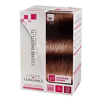Color Clinuance Coloración Dermocapilar 5.7 Chocolate Intenso 1 ud