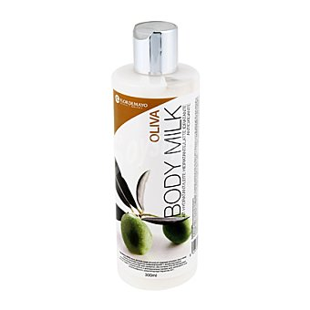 Flor de Mayo Body milk Oliva 300 ml
