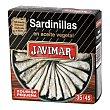 Sardinas 165 G 165 g Javimar