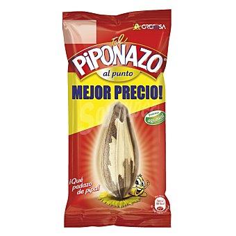 Piponazo Pipas punto de sal 100 GRS