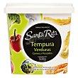 Harina para tempura y rebozados 500 gr Santa Rita