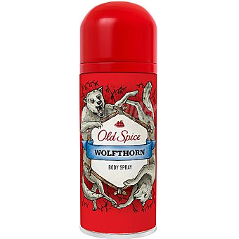 OLD SPICE Desodorante Wolfthorn Spray 150 ml