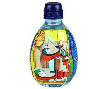 Insalus Agua mineral natural Botella de 33 centilitros