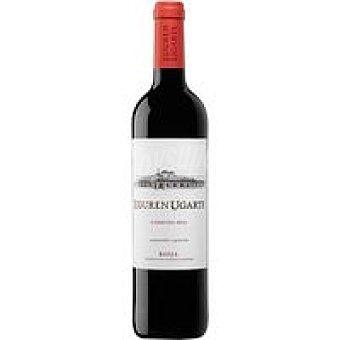 D.O. Rioja EGUREN UGARTE Vino Tinto Joven Botella 75 cl
