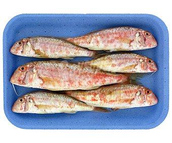 Salmonete Salmonetes 500 gramos aproximados