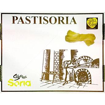 PASTISORIA Lazo con azúcar 100% natural caja 1 kg 1 kg