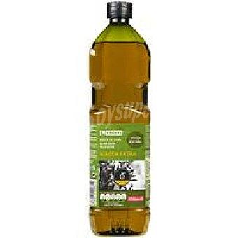 Eroski Aceite virgen extra botella 1l