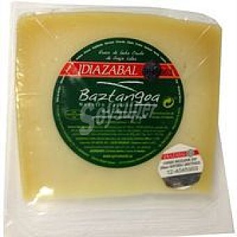 Baztangoa Queso Idiazabal 250 g