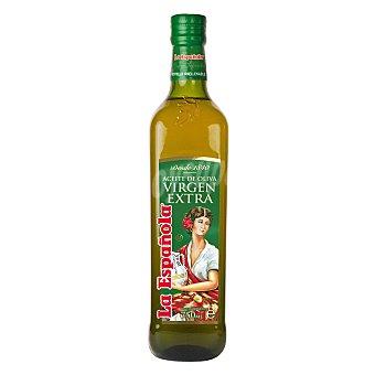 La Española Aceite de oliva virgen extra Botella de 750 ml