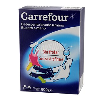 Carrefour Detergente Express a mano 600 g
