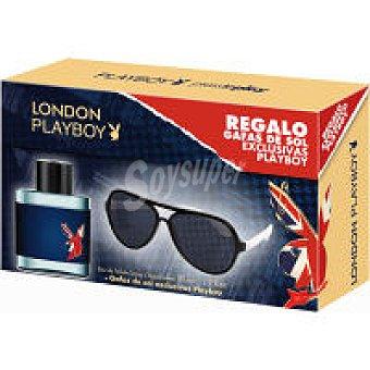 Playboy Fragrances Est. +gafas