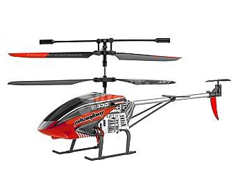 NINCO Phantom NH90105 Helicóptero radiocontrol de aluminio, 50m de alcance, Phantom NH90105, NINCO.