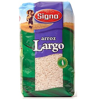 Signo Arroz largo 1 kg