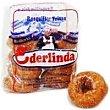 Rosquillas fritas Paquete 450 g Ederlinda