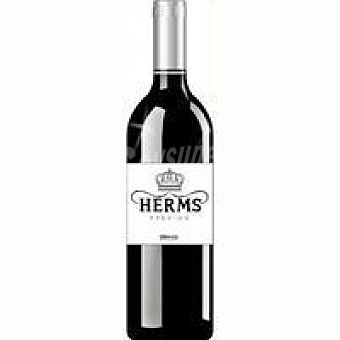 HERMS PREMIUM Vi Negre Terra Alta Botella 75 cl