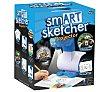 Proyector smart sketcher para dibujar, calcar o colorear, FAMOSA.  Famosa