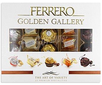 Ferrero Surtido de bombones 216 gramos