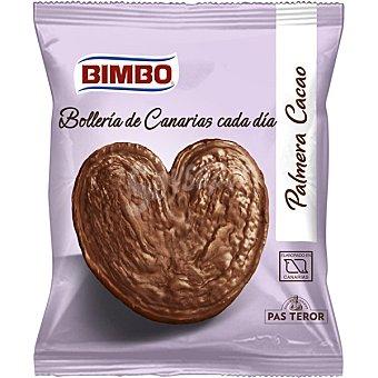 Pasteror palmera de chocolate envase 110 g