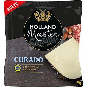 Holland Master queso de cabra curado cuña 175 g