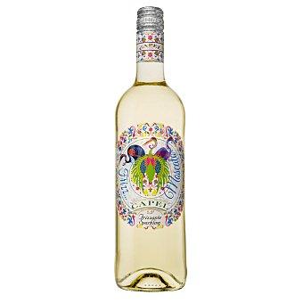 Capel Vino blanco moscato frizzante Botella 75 cl