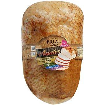 Frial Pechuga de pollo natural asada Al peso 1 kg