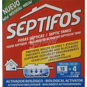 Septifos Fosas 648g