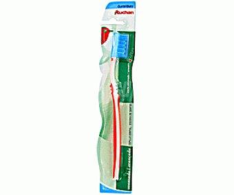Auchan Cepillo Dental Duro Avanzado 1u