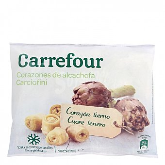 Carrefour Alcachofas baby 300 G 300 g