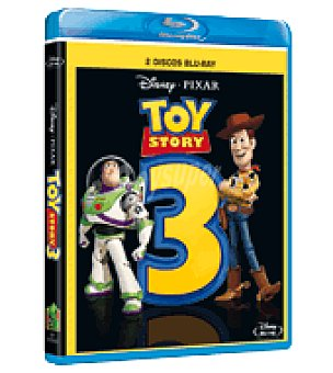 Toy Story 3 BR