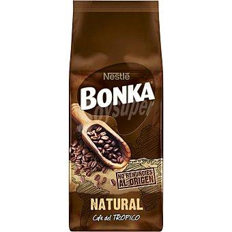 Bonka Nestlé Café natural en grano Paquete 500 g