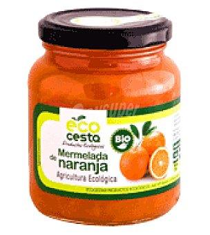 Ecocesta Mermelada naranja amarga bio 370 g