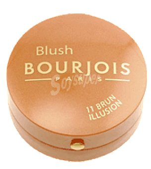 Bourjois Paris Colorete fard joues nº 11 brun illusion 1 ud